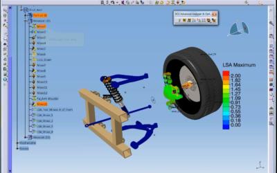 La version 7.8 de 3DCS est maintenant disponible